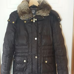 Vince Camuto Down Puffer Coat